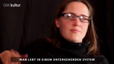"""Videoclips gegen Videoüberwachung 4. Türchen: """"Grunewalddämmerung"""""""