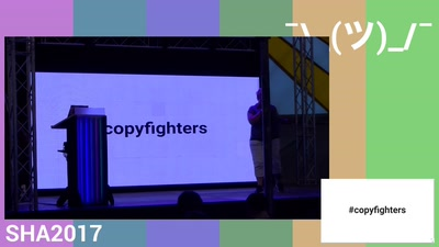 Copyfighters