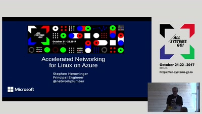 Azure networking integration challenges