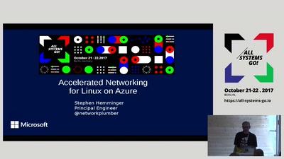 Azure networking integration challenges