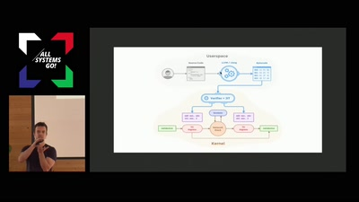 Cilium - Bringing the BPF Revolution to Kubernetes Networking and Security