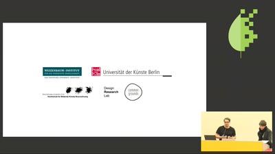MAZI Berlin: Lokale Netzwerke und die Diskussion um eine smarte Stadt von Unten