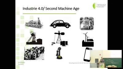 Digitalisierung, Wachstum und die Umwelt
