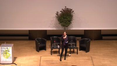 Philosophischer Salon: Wie digital wird eine wirklich zukunftsfähige Gesellschaft sein?
