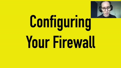 A Firewall for Your Radical Network