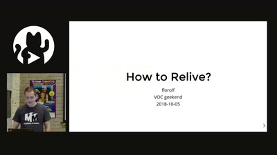 How to RELIVE