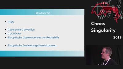 Wieso gilt die DSGVO in der Schweiz?