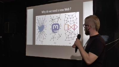 Zeronet.io das P2P-Web