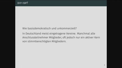 OpenISP