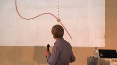 Warum elliptische Kurven?
