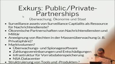 Überwachungskapitalismus