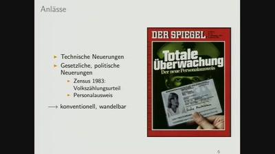 """Privatheitsschutz, Hannah Arendt und die """"glücklichen Wenigen"""""""