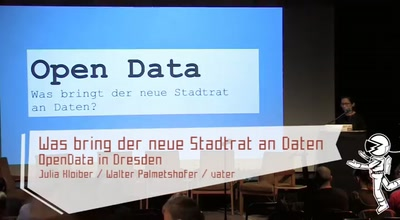 Was bringt der neue Stadtrat an Daten?