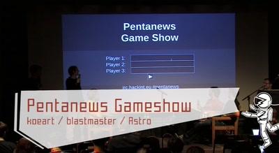 Pentanews Gameshow