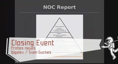 Closing Event