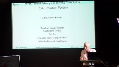 WPIA - ein Überblick über unser Framework