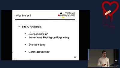 Keynote: Datensouveränität