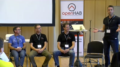 Panel Discussion - Build Tooling for Eclipse SmartHome