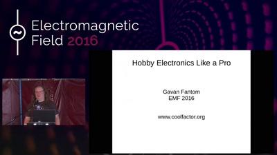 Hobby electronics like a pro