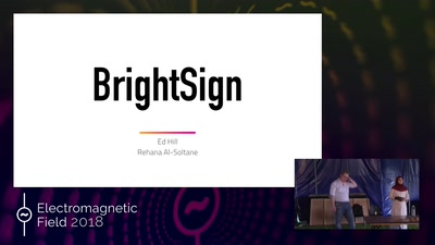 BrightSign: Gesture Recognition and Talking Gloves