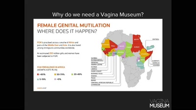 Why The World Needs A Vagina Museum