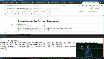 Python (1/2)