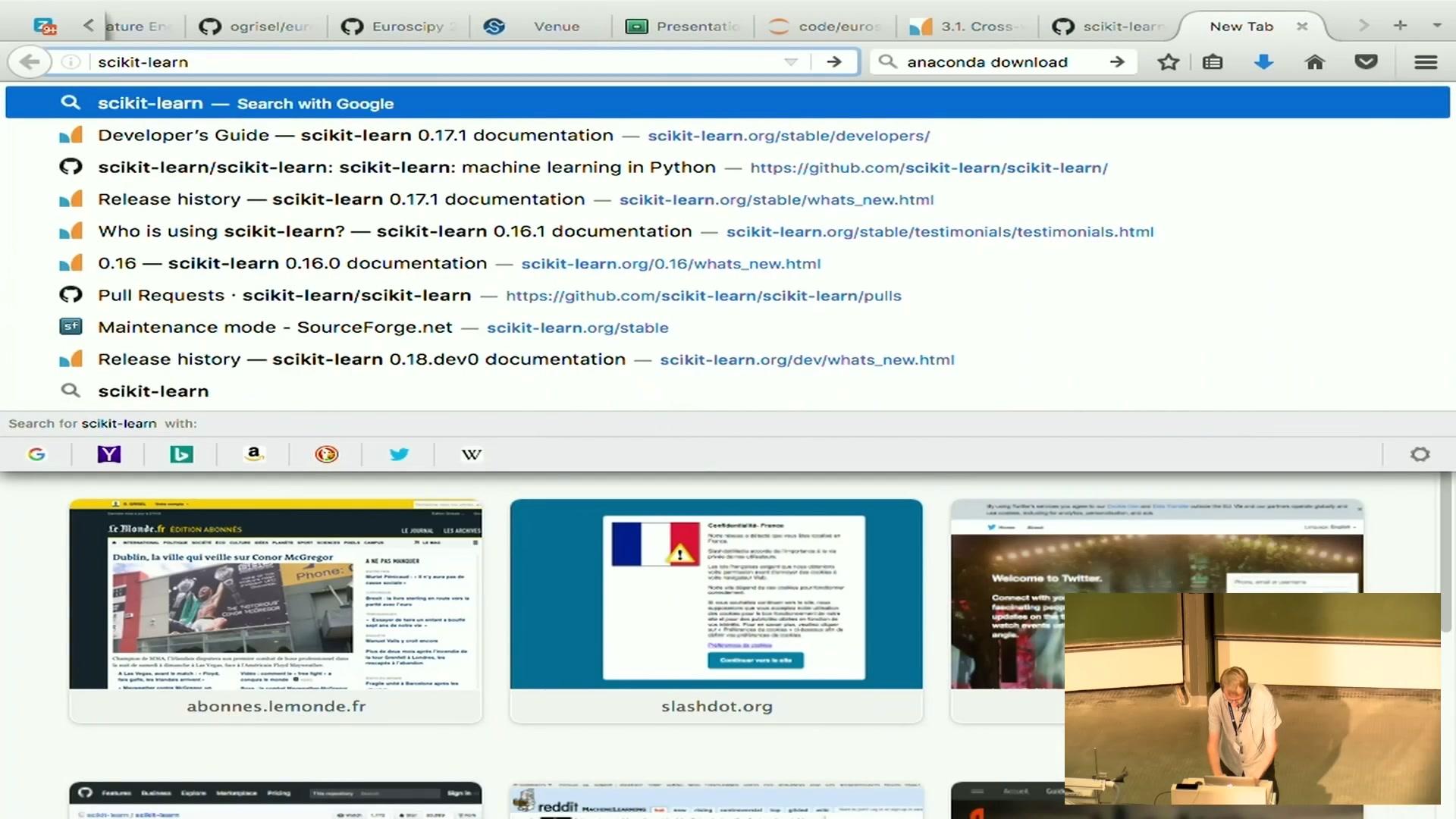 media ccc de - Scikit-learn (2/2)