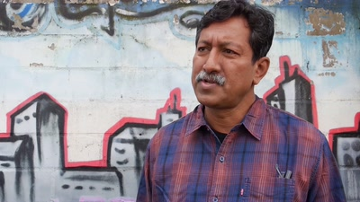 Gipfelstürmer: 6 Fragen zu G20 an Ashim Roy (Indien)