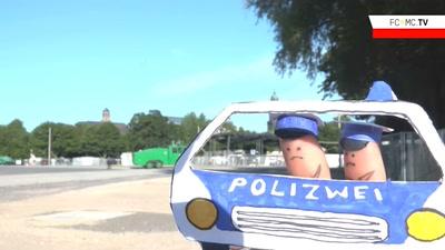 Polizwei 6