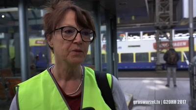 Graswurzel.tv - Sonderkommando Sonderzug