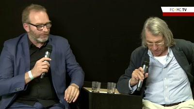 Gespräch: Roger Behrens und Hannes Heer