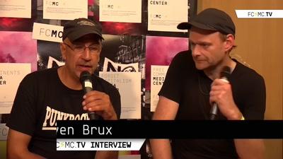 Statement Sven Brux (FC St. Pauli)