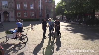 ReclaimTheStreet, Graswurzel TV