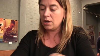 Gipfelstürmer - 20 Fragen zum G 20 an Sonia Farré