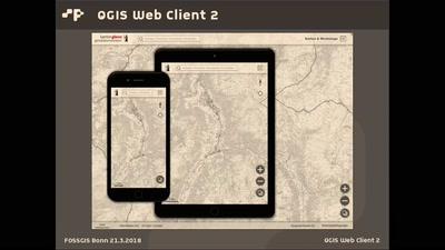 QGIS Web Client 2