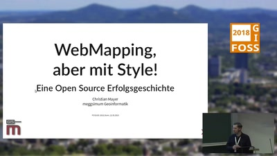 WebMapping, aber mit Style!