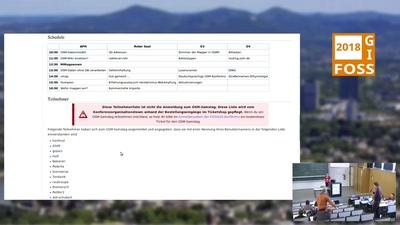 Sollte man das OSM-Wiki durch etwas Neues ersetzen?