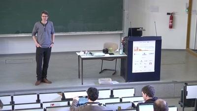 OpenStreetMap-Daten ohne Datenbank verarbeiten