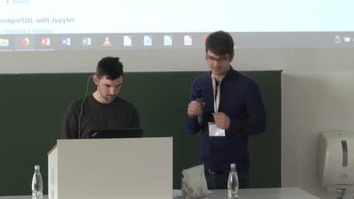 Maptime Salzburg - Ein Meetup für Geo-Themen