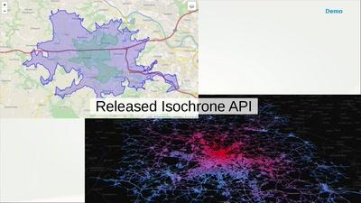 GraphHopper-Routing-Engine – Einblicke und Ausblick