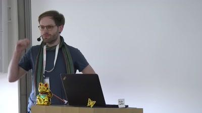 Tour de FOSS4G - Eine Reise durch den großen Dschungel freier Software für Geodaten