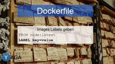 Geschichten aus der Docker-Trickkiste