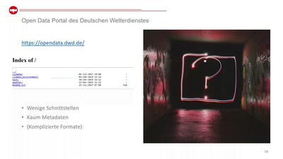 Smarte Daten im Knowledge Graph