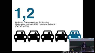 Mitfahren-BW –ÖPNV und Fahrgemeinschaften intermodal mit dem OpenTripPlanner