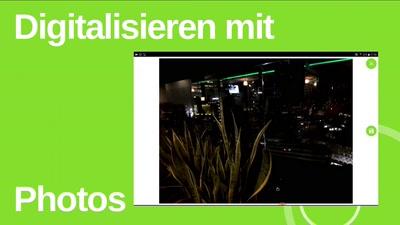 QField - der mobile QGIS Alleskönner