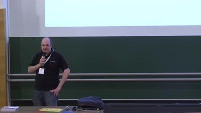 Keynote: Einblicke vom Bazaar des QGIS-Projekts