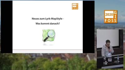 Neues zum Lyrk-Mapstyle; Was kommt danach?