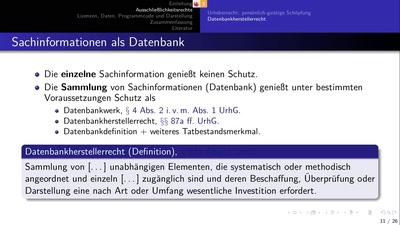 Kartenherstellung zwischen Lizenzen, Daten, Programmcode und Darstellung