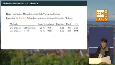 Automatische Korrektur von ÖV-Stationen in OSM