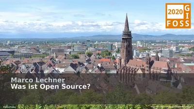 Was ist Open Source?